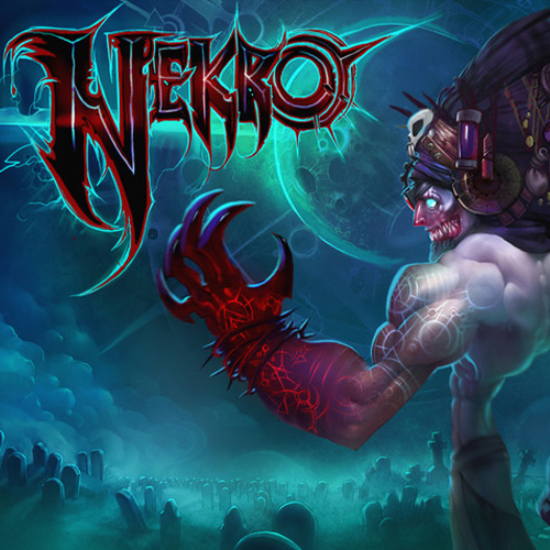 Buy Nekro CD Key Compare Prices