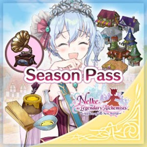 Buy Nelke and the LA Season Pass Legendary Town Building Set PS4 Compare Prices