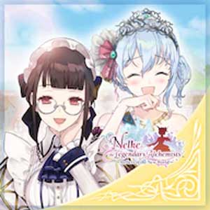 Nelke & the LA 37 Costume Pack