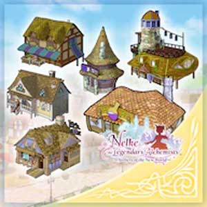 Buy Nelke & the LA Facility Pack Dusk CD Key Compare Prices