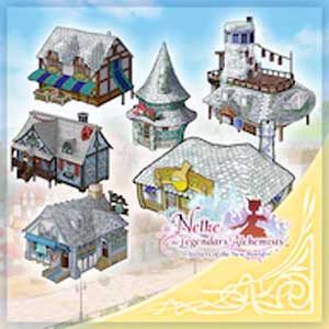 Buy Nelke & the LA Facility Pack Iris CD Key Compare Prices