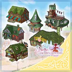 Buy Nelke & the LA Facility Pack Salburg CD Key Compare Prices