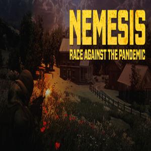 Nemesis Race Against The Pandemic