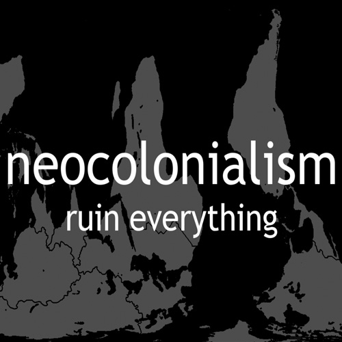 Buy Neocolonialism CD Key Compare Prices
