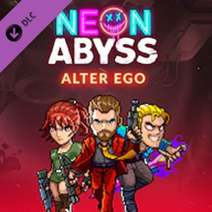Neon Abyss Alter Ego Pack