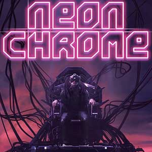 Buy Neon Chrome Arena CD Key Compare Prices