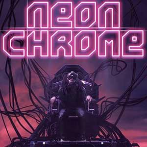 Buy Neon Chrome Arena CD Key Compare Prices