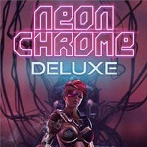 Neon Chrome Deluxe