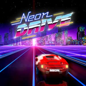 Buy Neon Drive CD Key Compare Prices