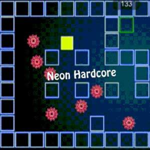 Neon Hardcore