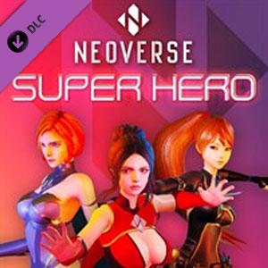 Neoverse Super Hero Pack