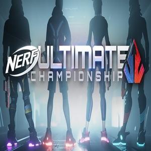 Nerf Ultimate Championship