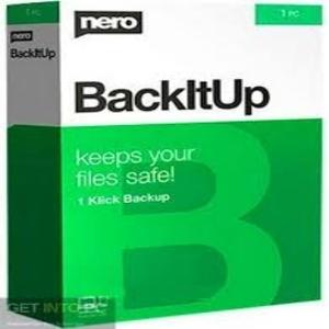 Nero BackItUp