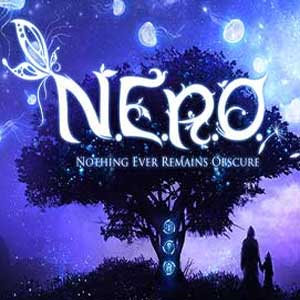 Buy NERO Nothing Ever Remains Obscure CD Key Compare Prices
