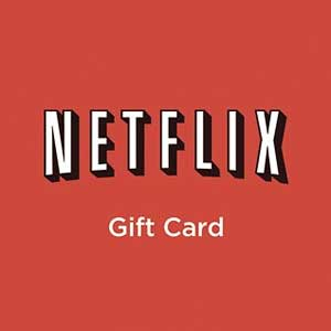 Buy Netflix Gift Card CD KEY Compare Prices