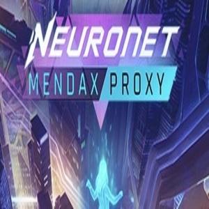 NeuroNet Mendax Proxy