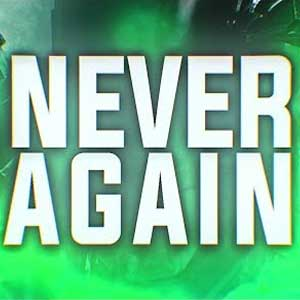 Buy Never Again CD Key Compare Prices