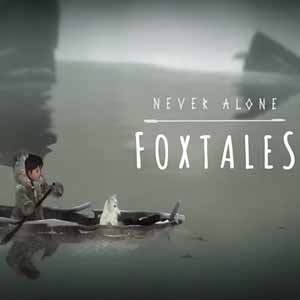 Never Alone Foxtales