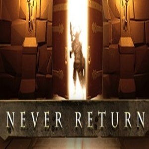 NeverReturn