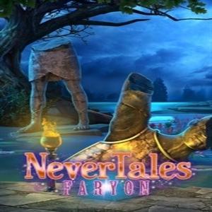 Nevertales Faryon