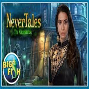 Nevertales The Abomination