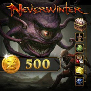 Buy Neverwinter Epic Headstart Chest PS4 Compare Prices