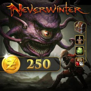Neverwinter Headstart Chest