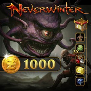 Buy Neverwinter Legendary Headstart Chest Xbox One Compare Prices