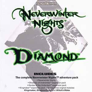 Buy Neverwinter Nights Diamond CD Key Compare Prices