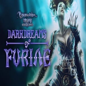 Neverwinter Nights Enhanced Edition Dark Dreams of Furiae