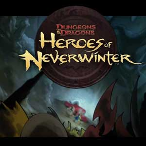 Neverwinter Nights Heroes of Neverwinter
