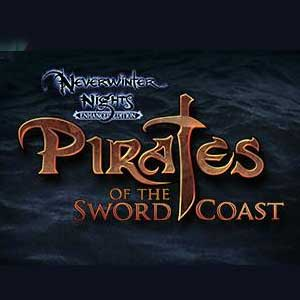 Neverwinter Nights Pirates of the Sword Coast