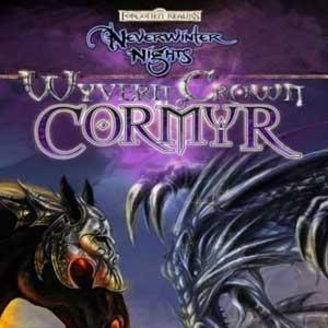 Neverwinter Nights Wyvern Crown of Cormyr