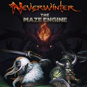 Neverwinter Online The Maze Engine Howler Mount