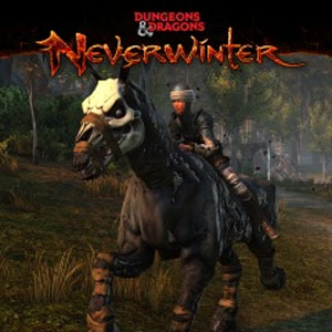 Neverwinter Reanimated Destrier Pack