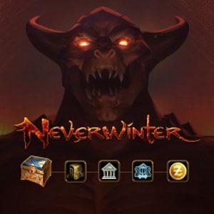 Neverwinter Ruinous Premium Pack