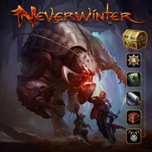 Neverwinter Undermountain Preparedness Pack