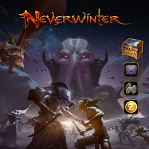 Buy Neverwinter Uprising Cavalry Pack PS4 Compare Prices