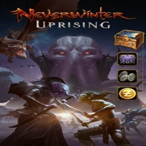 Buy Neverwinter Uprising Lancer Pack CD KEY Compare Prices