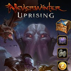 Buy Neverwinter Uprising Lancer Pack Xbox One Compare Prices