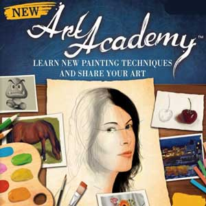 Buy New Art Academy 3DS Download Code Compare Prices