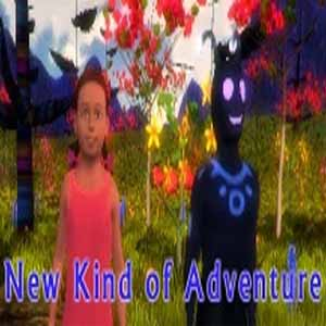 New Kind of Adventure