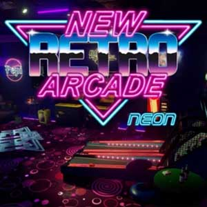 Buy New Retro Arcade Neon CD Key Compare Prices