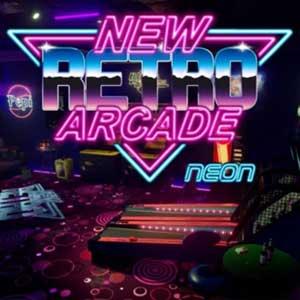 Buy New Retro Arcade Neon CD Key Compare Prices