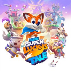 Buy New Super Lucky's Tale PS4 Compare Prices
