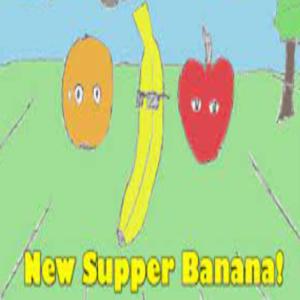 New Supper Banana