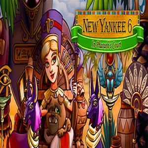 New Yankee in Pharaohs Court 6