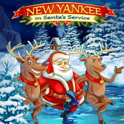 New Yankee in Santas Service