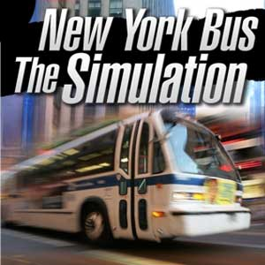 Buy New York Bus Simulator CD Key Compare Prices