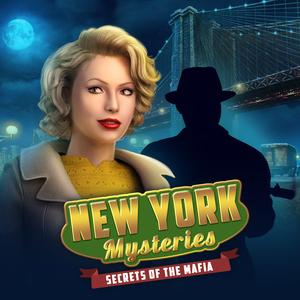 New York Mysteries Secrets of the Mafia